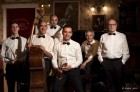 HOT DANDIES - Padova Jazz Club